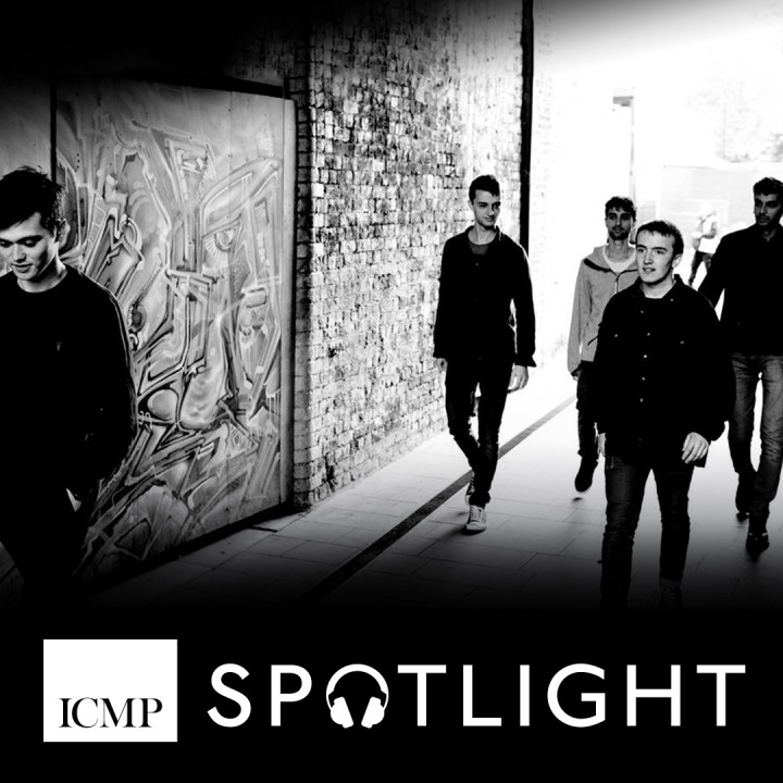 Pale Fountains | ICMP Spotlight