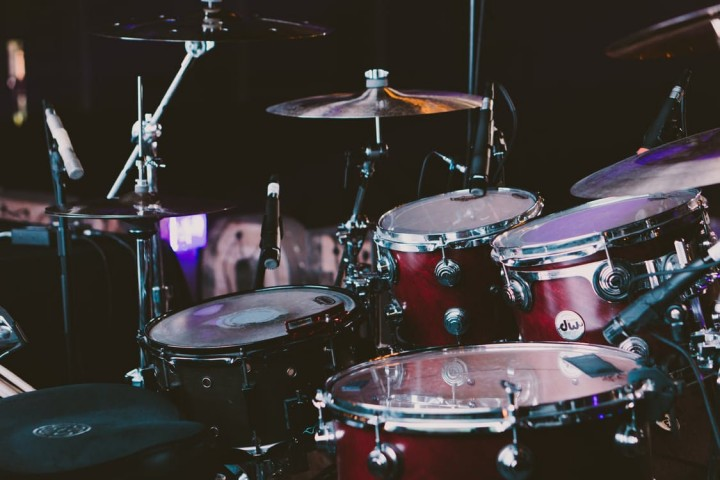 Drums Experience Day | ICMP London
