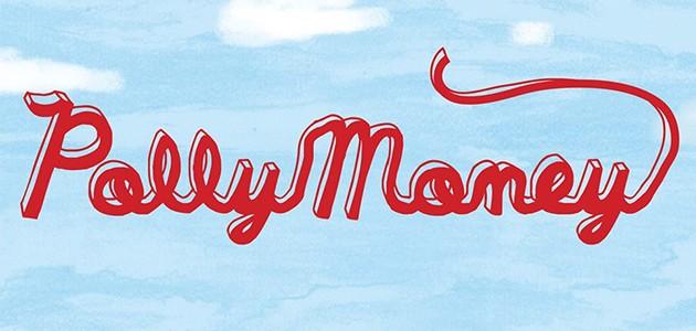 Polly Money graphic
