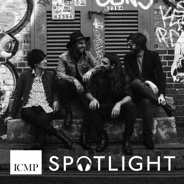 Reckless Jacks | ICMP Spotlight
