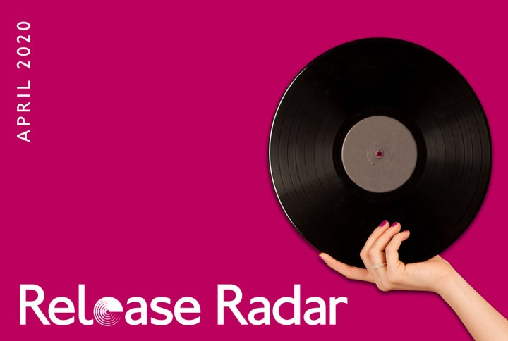 Release Radar April 2020