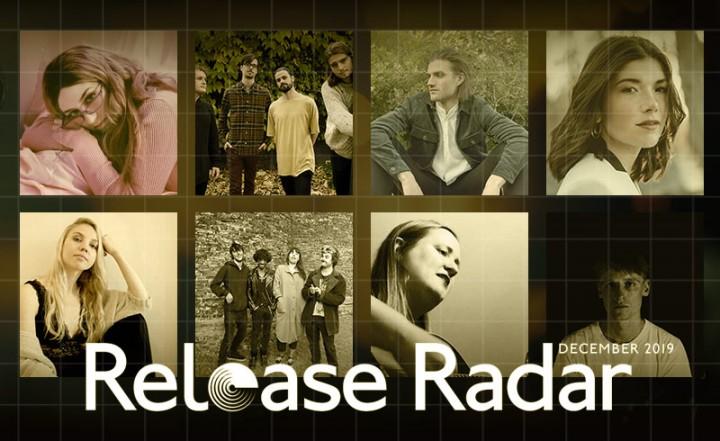 Release Radar December 2019