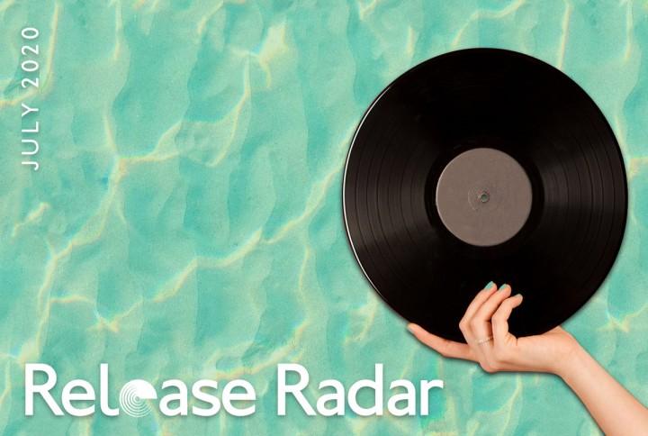Release-Radar-July