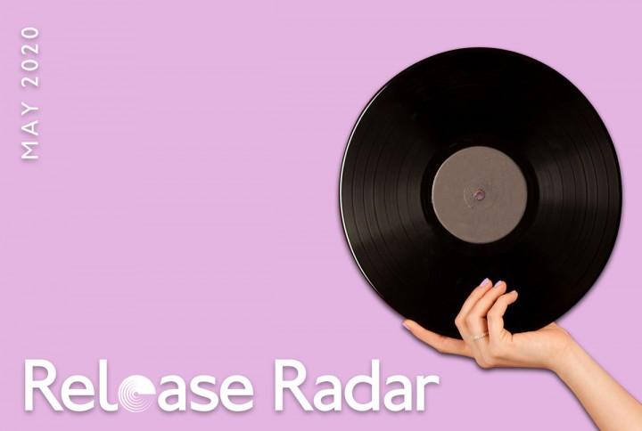 Release Radar May 2020