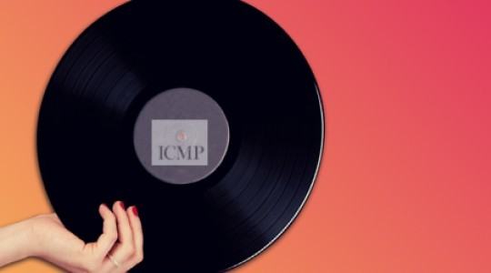 Release Radar May 2021 | News | ICMP London