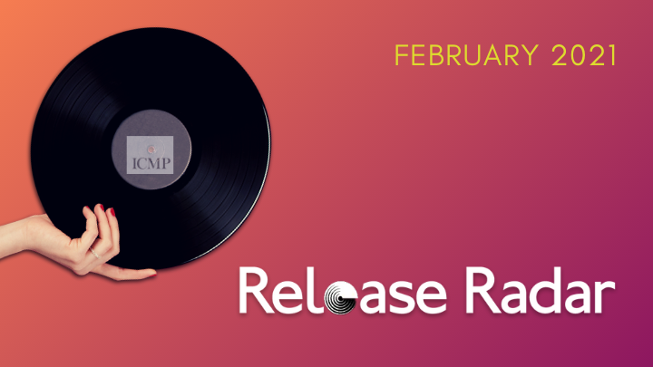 Release Radar February 2021