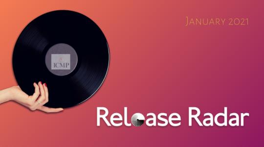 ICMP Release Radar - January 2021