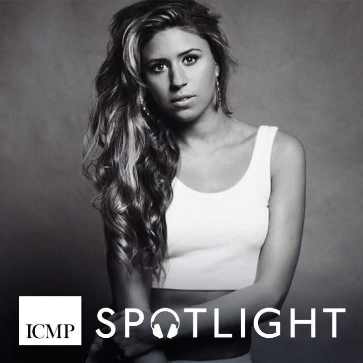 ICMP Spotlight: Salena Mastroianni
