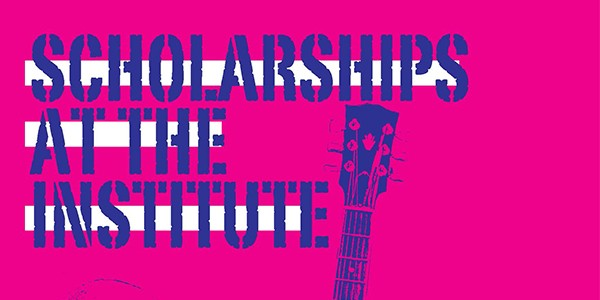 Scholarships at the Institute