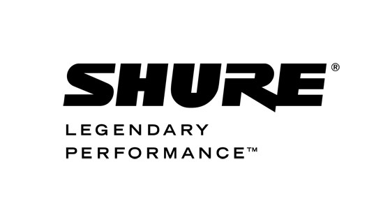 ICMP announces new partnership with microphone giant Shure