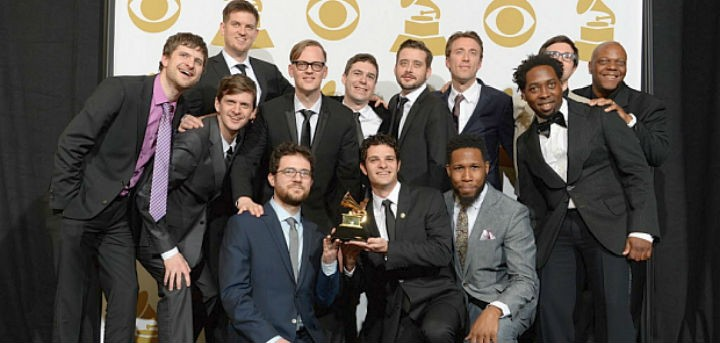 Snarky Puppy at the Grammy Awards
