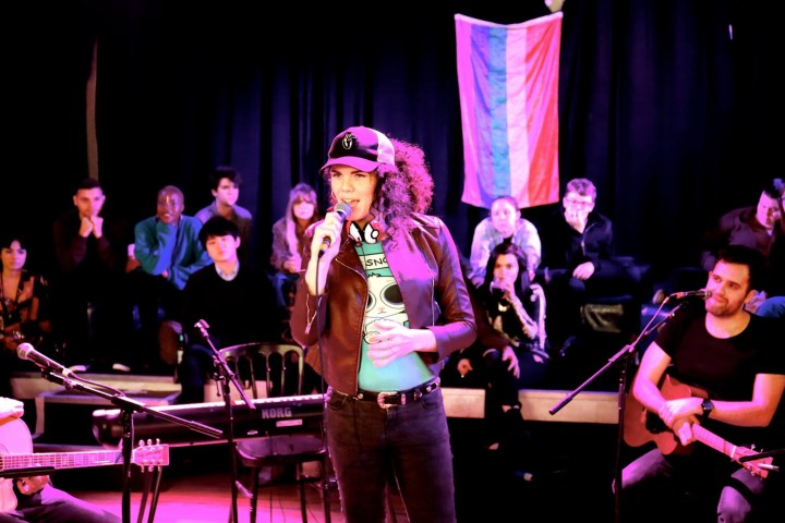 LGBT Songwriters celebrate LGBT History Month