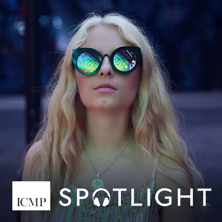 Kate Lomas | ICMP Spotlight