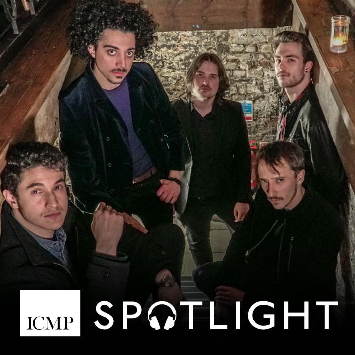 Fuzzy Skyler | ICMP Spotlight