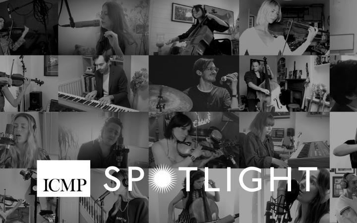 Spotlight: A   PART