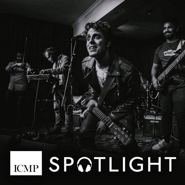 Spotlight Artist | The Kanz