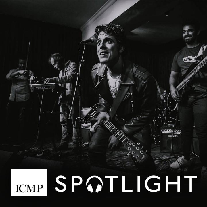 Spotlight Artist | The Kanz