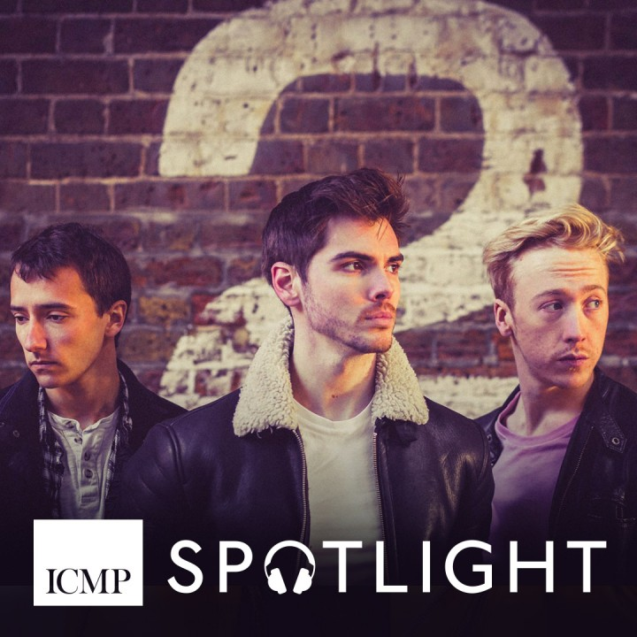Listen to 'Clarity' by indie rockers Canto Falls