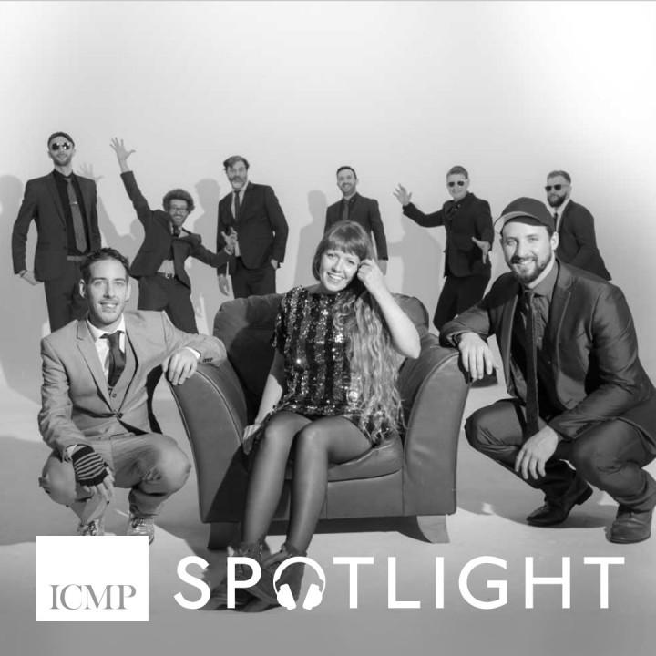 ICMP Spotlight Artist | Cut Capers