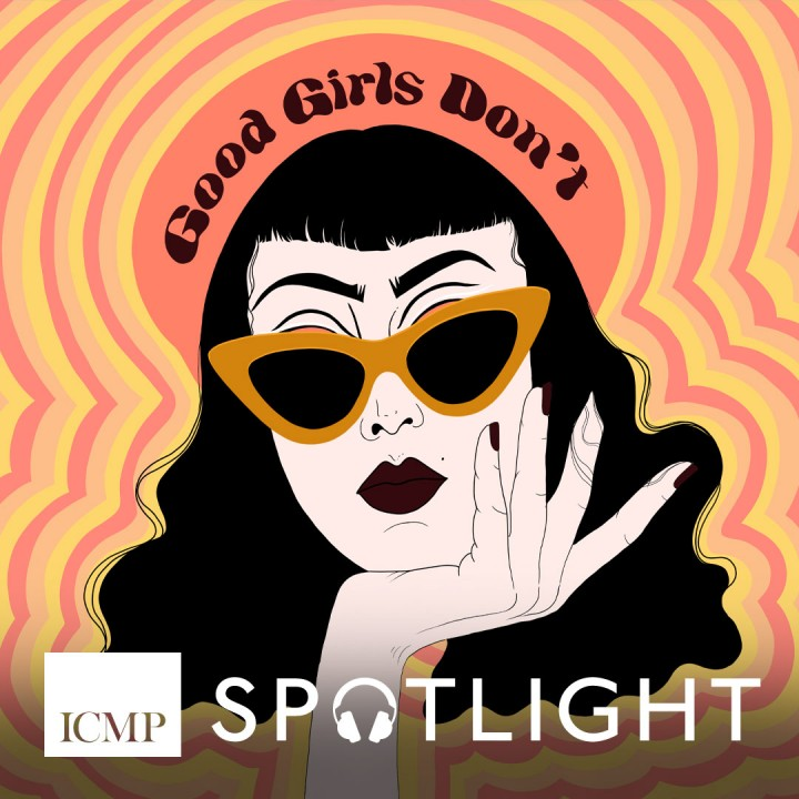 Spotlight Good Girls Don't
