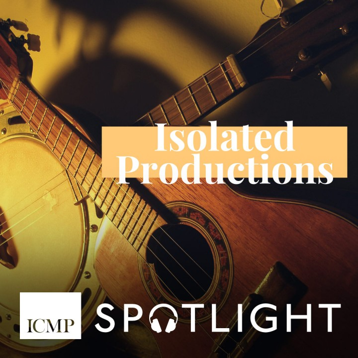 Spotlight-Isolated-Productions