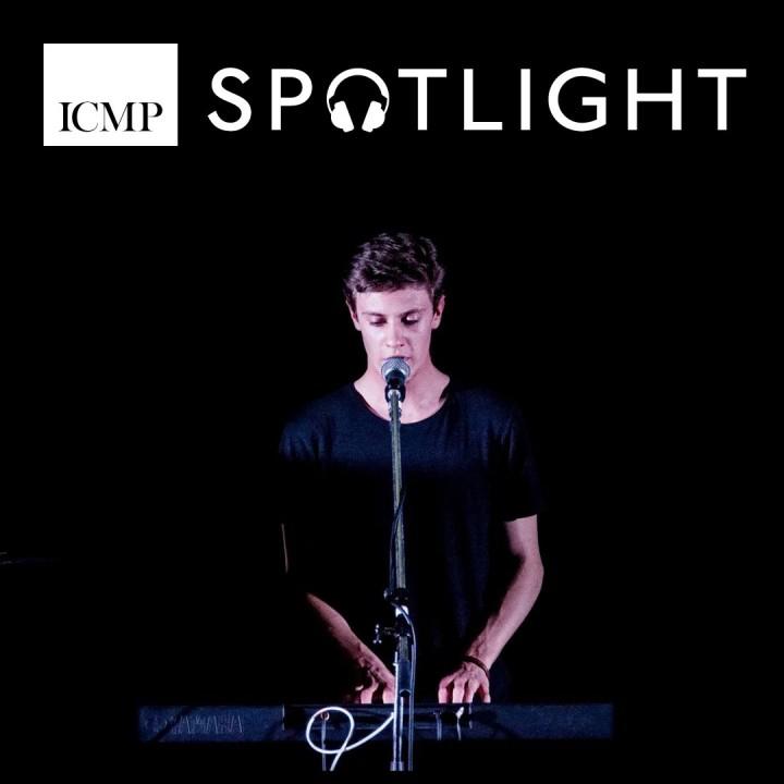 Spotlight Artist Jaan Hantson