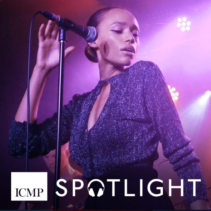 Listen to 'Til We Get There' by former vocals student Cherie Jones