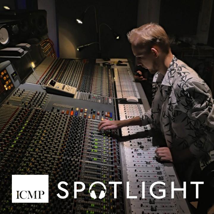 Spotlight-Krzysztof-Kessler