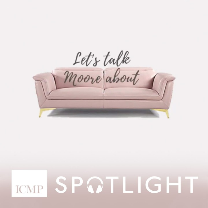 Spotlight Let's Talk Moore About