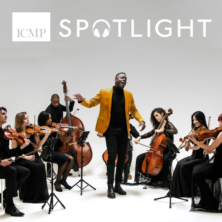 Spotlight | Michael Amadi | ICMP London