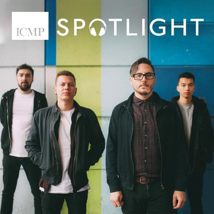 Spotlight Artist Plain Sails