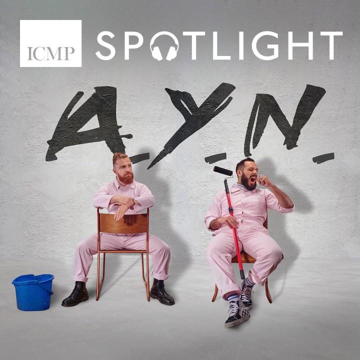 Spotlight Artist Rival Karma