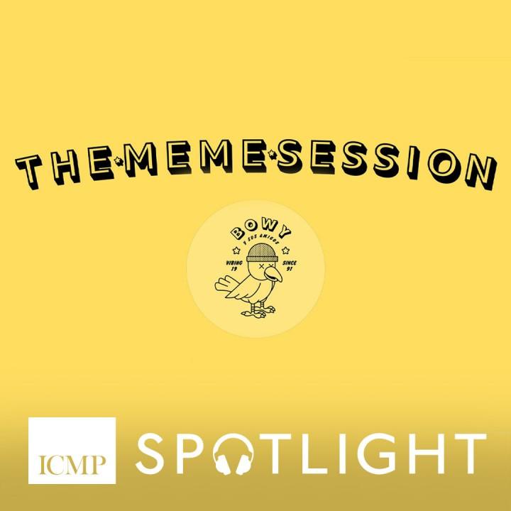 Spotlight The Meme Session