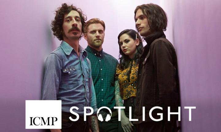 Turbowolf | ICMP | Spotlight artist