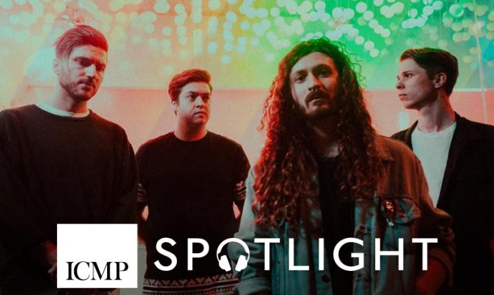 Shields | ICMP Spotlight