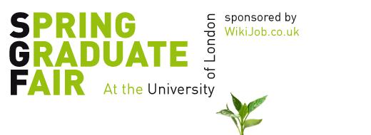Spring Grad Fair Logo