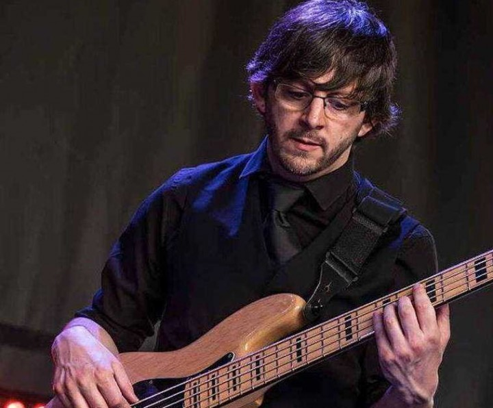 Steve Gisby | Bass Tutor | ICMP London