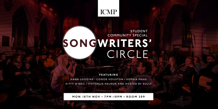 Songwriters' Circle Student Community Special