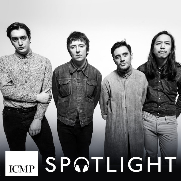Swedish Death Candy | ICMP Spotlight