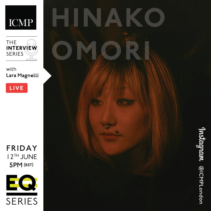 the interview series with Hinako Omori