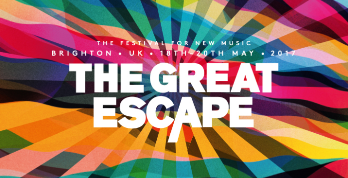 The Great Escape Festival 2017
