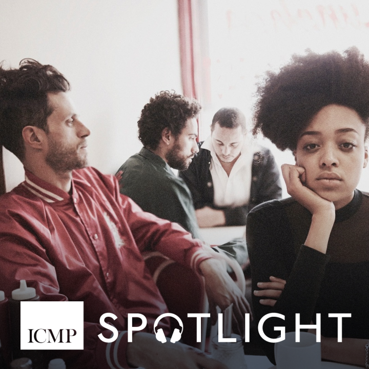 'High & Gritty' by The Hempolics | ICMP Spotlight | Music College London