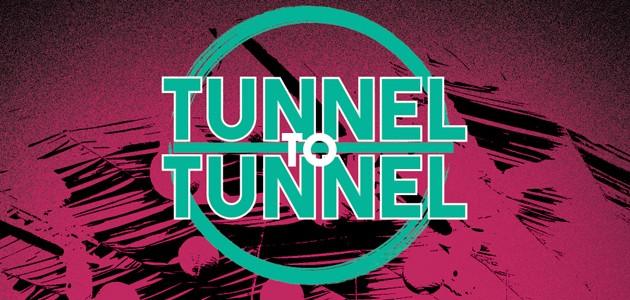 Tunnel to tunnel logo