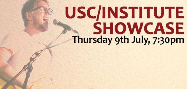 USC/Institute Showcase Image