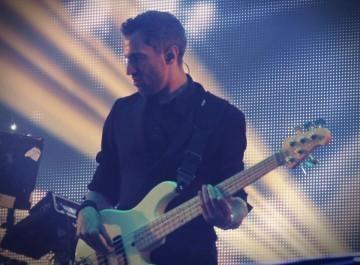 Vinzenz Benjamin | Bass Tutor | ICMP London