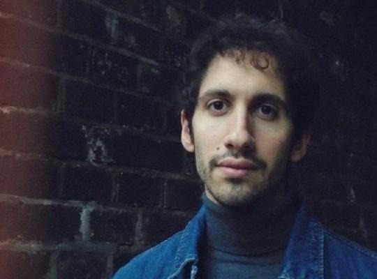 Alessandro Ciminata | ICMP | London Music Schools