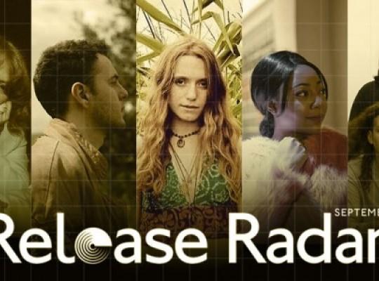 release-radar-september-2019