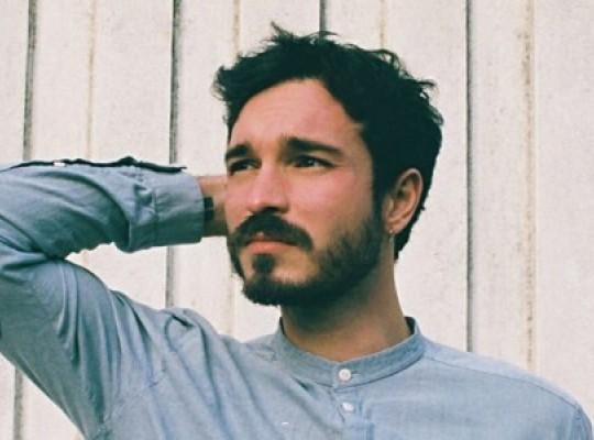 Antonio Camilli | ICMP Spotlight Artist