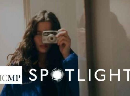 Spotlight Carla Hockl