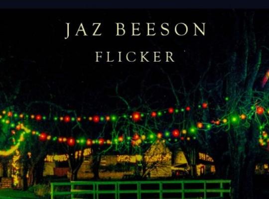Jaz Beeson | Flicker | ICMP Spotlight Artist